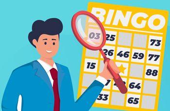 Basic rule to play Bingo