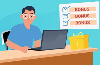 What Types of Online Casino Bonuses Can Find