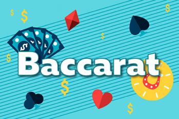baccarat image