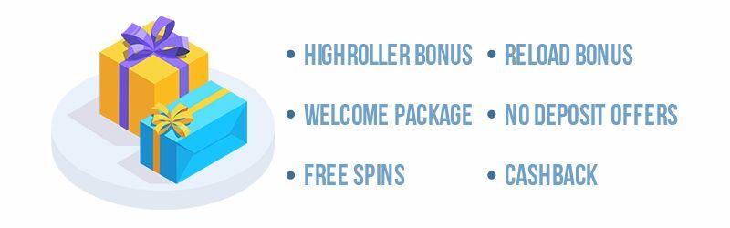 Best online casino bonuses in UK