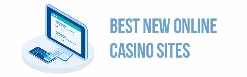 Best new online casino top in UK