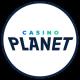 Casino Planet - logo