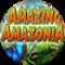 Amazing Amazonia Logo