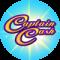 Captain Cash Logo