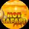 Hot Safari Logo
