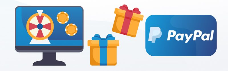 Best Bonuses for PayPal Casinos