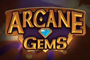 Arcane Gems slots