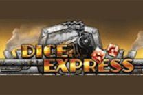 Dice Express slot from Viaden Gaming